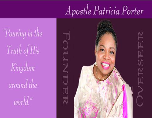 Apostle Patricia Porter